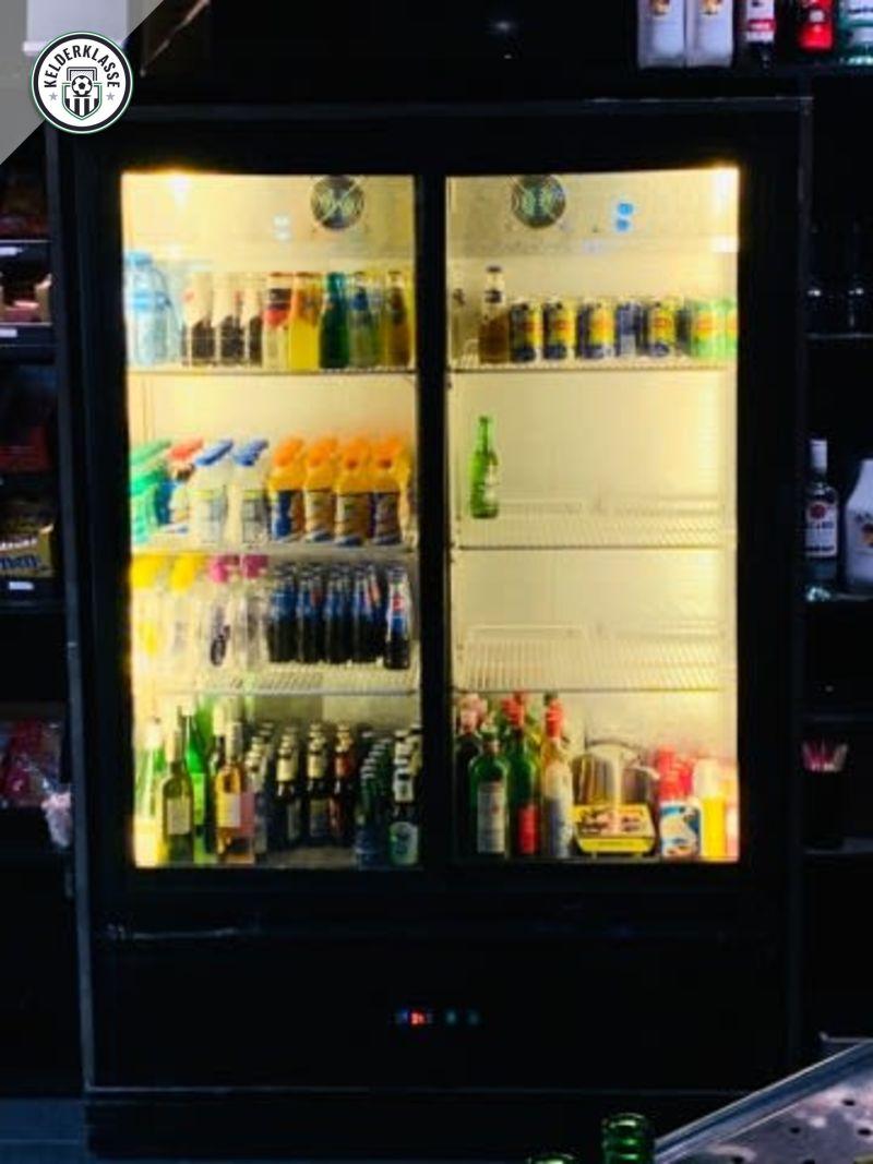 Wat wordt er het meest gedronken?